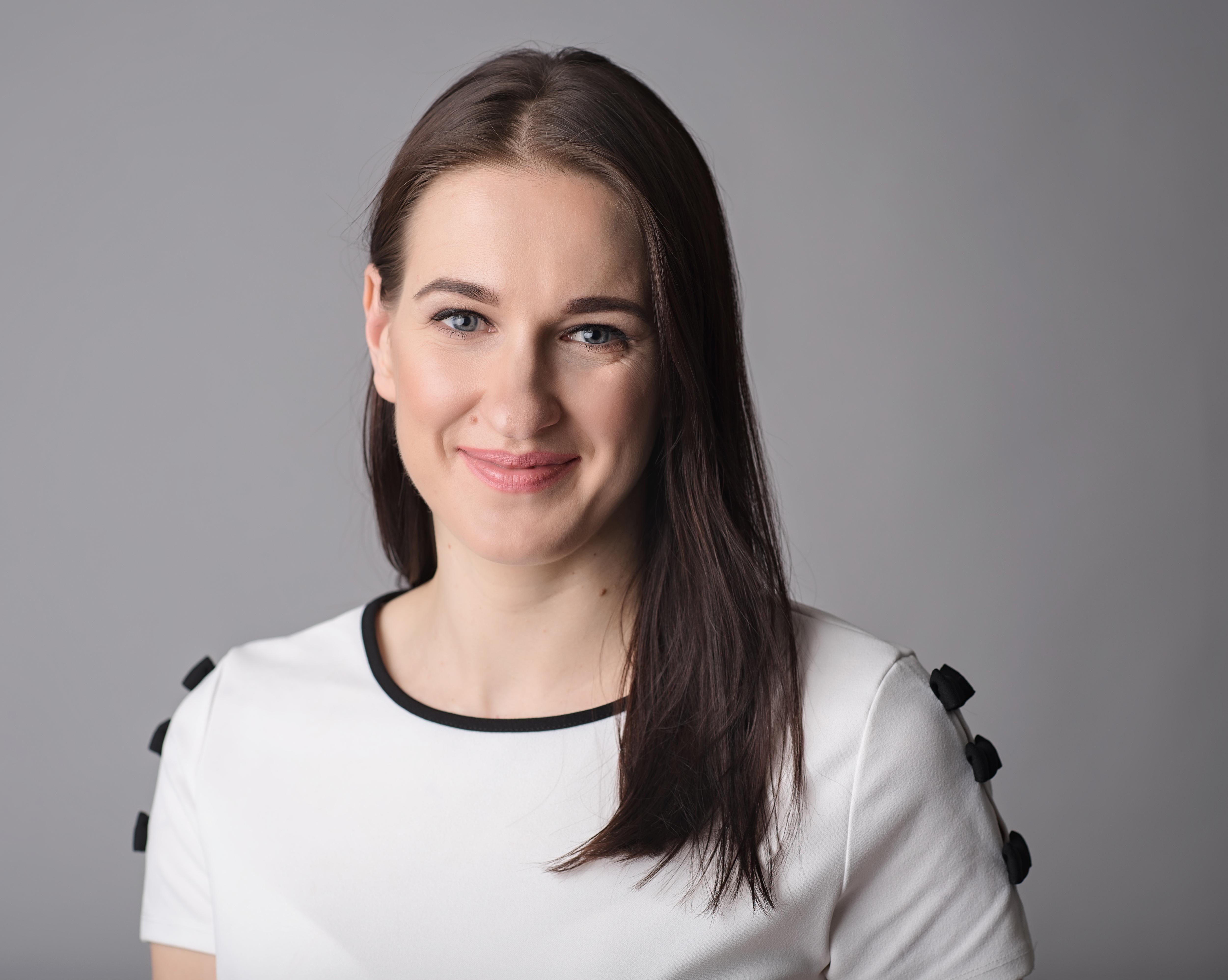 Julija Stankevičiūtė