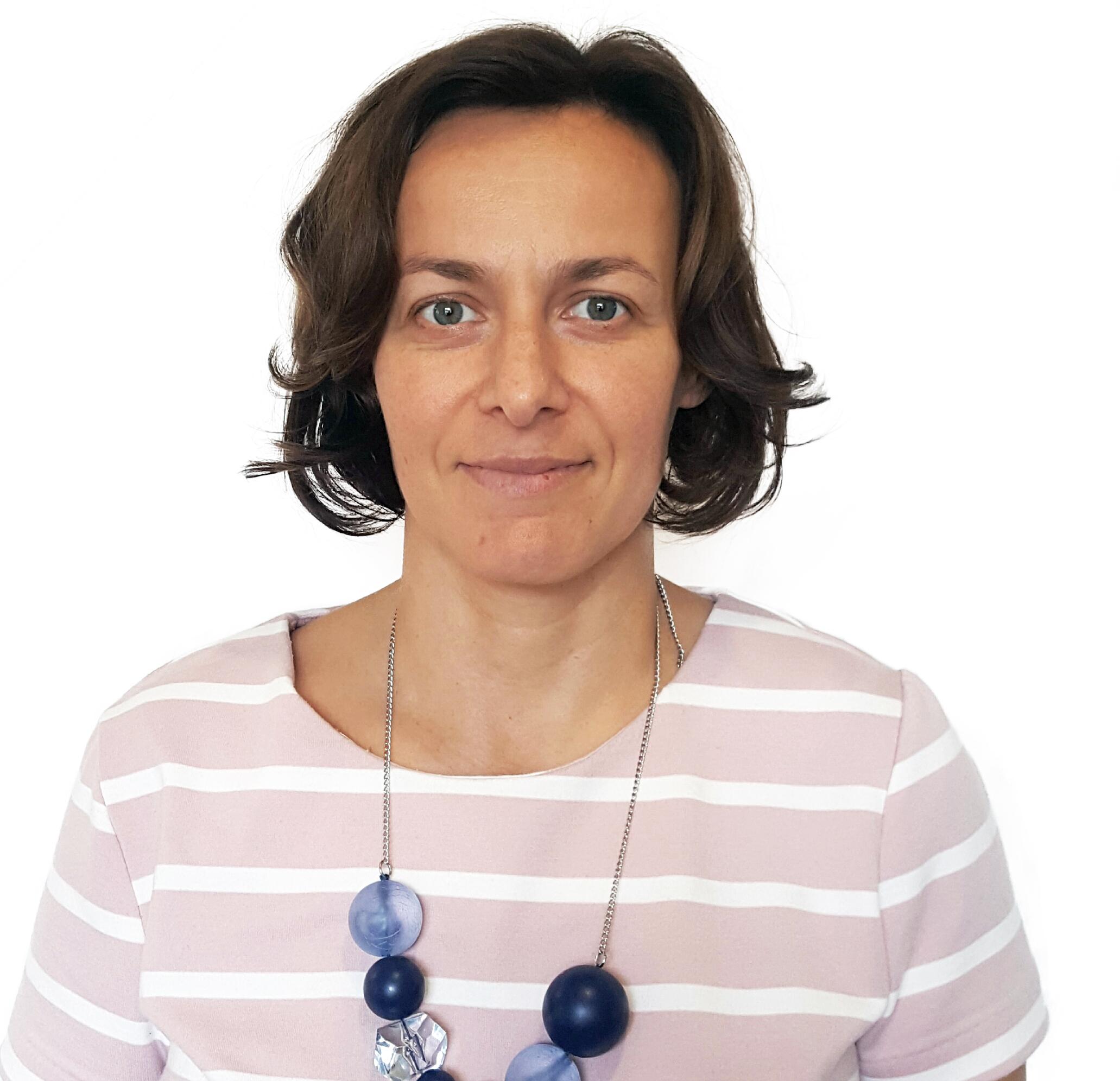 Dr. Julija Gaiduk