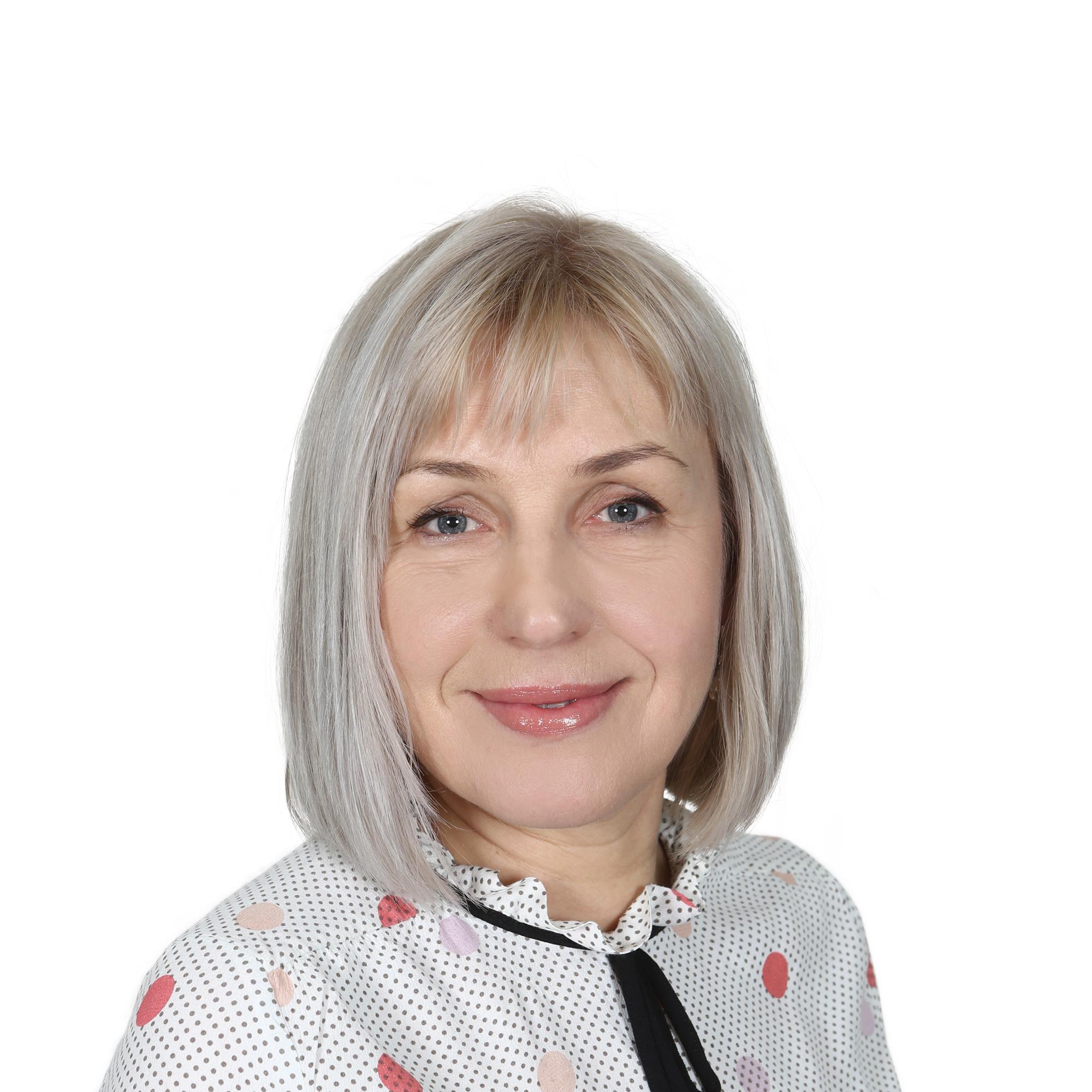 Dr. Liana Brazdeikienė