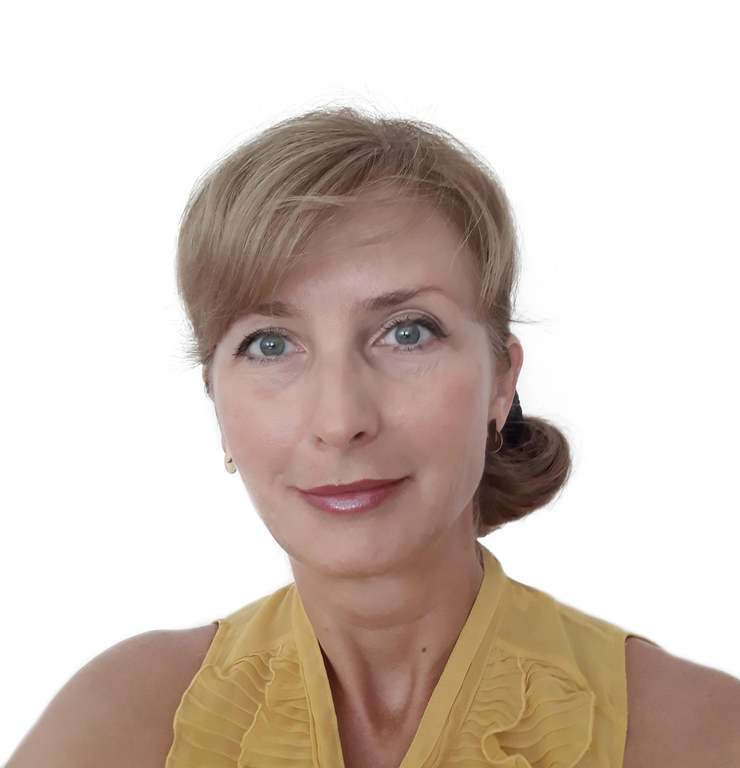 Jolita Narkevič