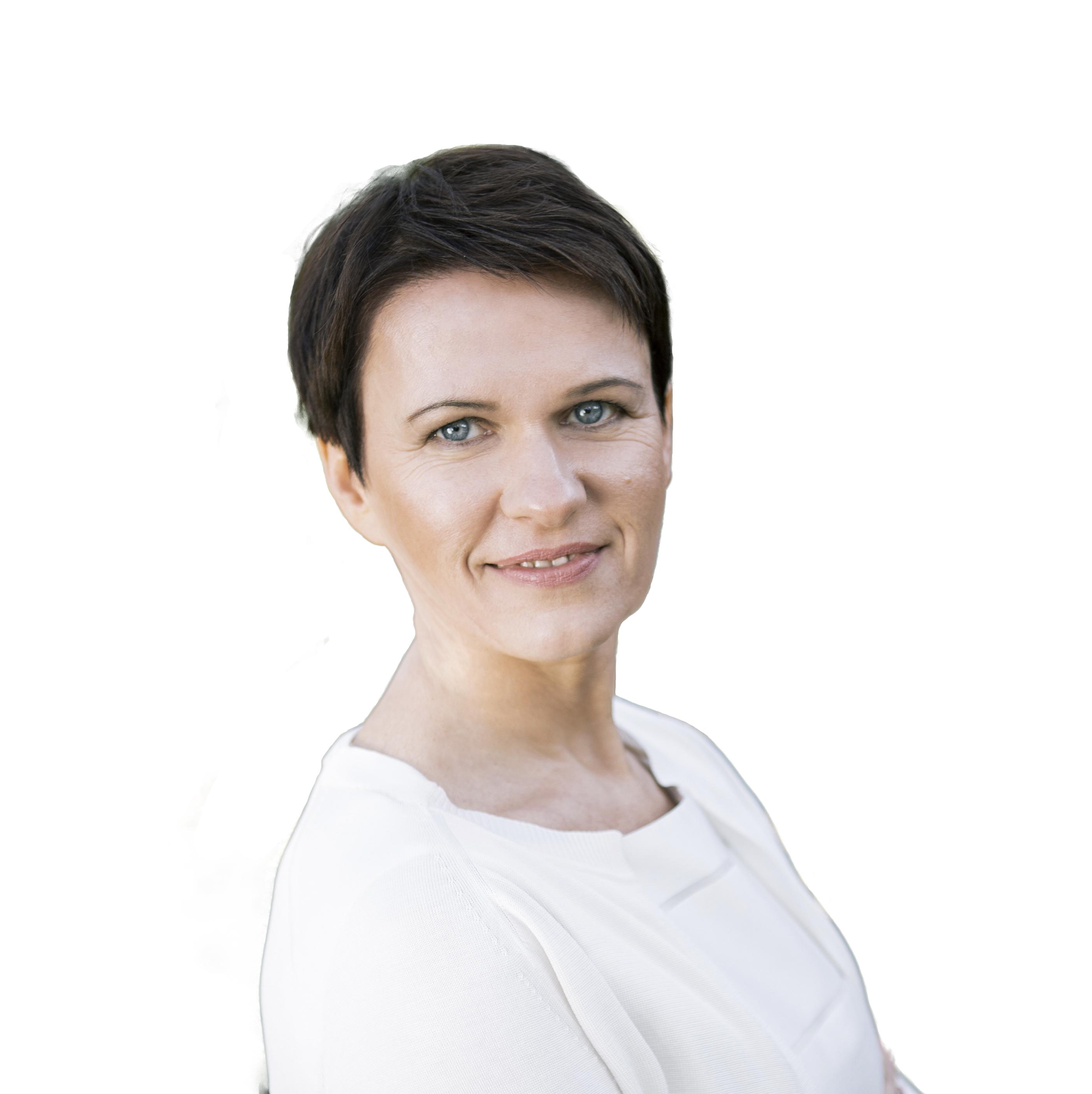 Salva Marcinkevičienė